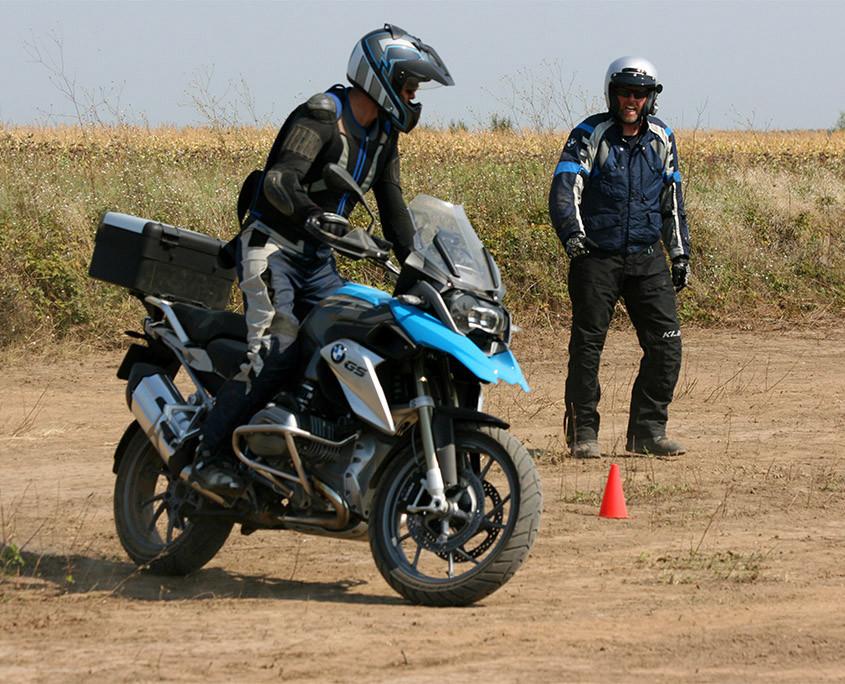 RideX Off-Road