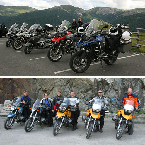 RideX tours1