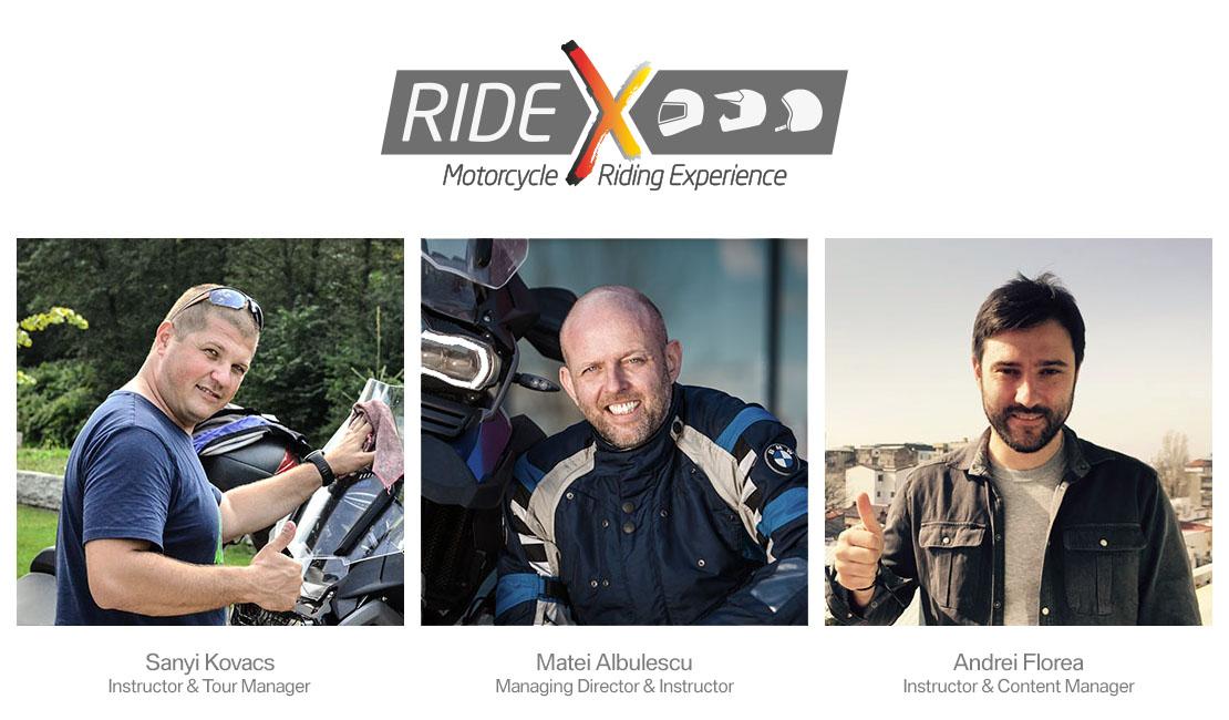 RideX Team