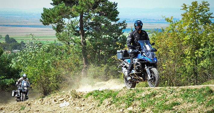 Ridex GS TT