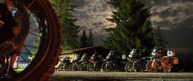 RideX GS-TT
