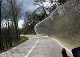 RideX Road Experience